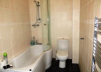 Thumbnail 1 bedroom flat for sale in Princes Avenue, Hull