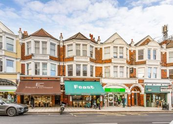 Thumbnail 2 bed flat for sale in Fortis Green Road, London