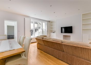 Thumbnail 3 bed flat for sale in Clanricarde Gardens, London