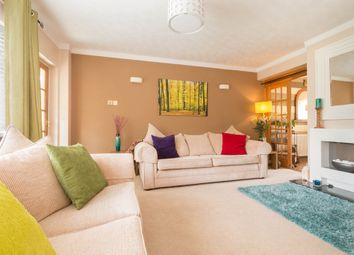 Thumbnail 4 bed end terrace house for sale in Warmley Cose, Solihull, West Midlands