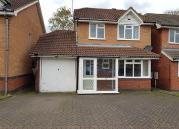 3 bed detached house to rent in Bramley Drive, Handsworth Wood B20