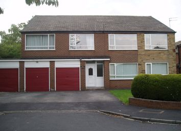 Thumbnail 2 bed flat to rent in Primley Park Green, Leeds