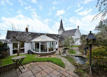 Thumbnail 5 bed detached house for sale in Whatlington, Battle