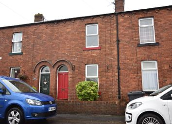 Thumbnail 2 bed terraced house for sale in 18 Esk Bank, Longtown, Carlisle, Cumbria
