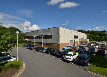 Thumbnail Warehouse for sale in Ikon, Manor Park, Tudor Road, Runcorn, Cheshire