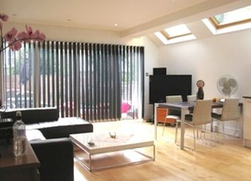 Thumbnail 2 bed flat to rent in Norfolk House Road, Streatham Hill