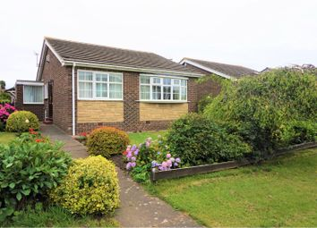 Thumbnail 2 bed bungalow for sale in Knivestone Court, Newcastle Upon Tyne