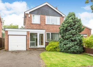 3 bed detached house for sale in East Lane, Cuddington, Northwich, Cheshire CW8