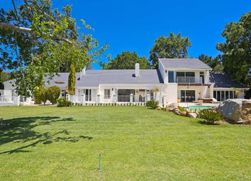 Thumbnail 5 bed country house for sale in 3 Avenue Picardie, Constantia, Cape Town, Western Cape, South Africa