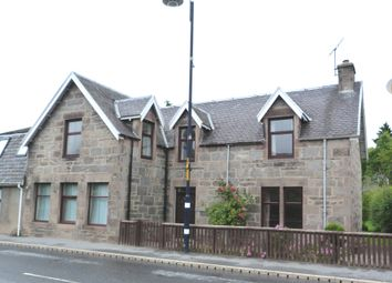 Thumbnail 3 bed semi-detached house for sale in Main Street, Newtonmore