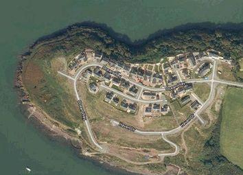 Thumbnail Land for sale in Plot 31, Haven Drive, Pennar, Pembroke Dock