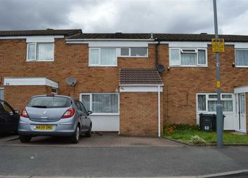 Thumbnail 2 bed terraced house to rent in Keble Grove, Sheldon, Birmingham