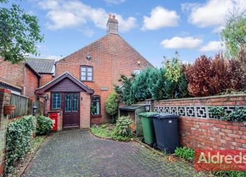 2 bed terraced house for sale in Tower Road, Repps With Bastwick, Great Yarmouth NR29