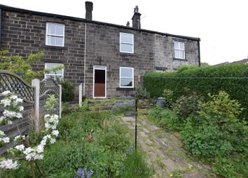 Thumbnail 2 bed terraced house to rent in Cragg Terrace, Horsforth, Leeds, West Yorkshire
