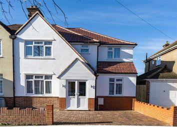 6 bed semi-detached house for sale in Somerset Waye, Heston, Hounslow TW5
