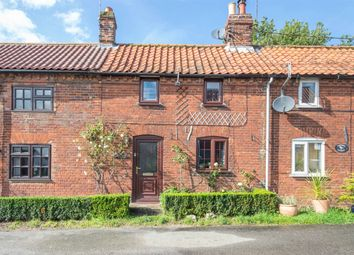 Thumbnail 2 bed terraced house for sale in Moor Lane, Sculthorpe, Fakenham