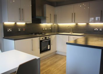 Thumbnail 2 bedroom flat for sale in West Street, Bedminster, Bristol
