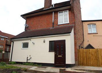 Thumbnail 4 bed flat for sale in Uxbridge Road, Harrow Weald, Harrow