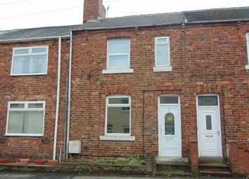 Thumbnail 2 bedroom terraced house to rent in Broomside Lane, Durham