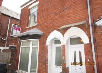 Thumbnail 3 bed end terrace house to rent in Beta Villas, Hull