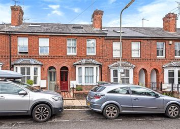 Thumbnail 3 bedroom terraced house for sale in Middle Brook Street, Winchester, Hampshire