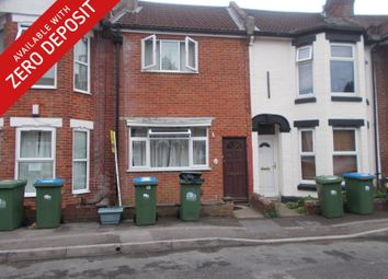 5 bed terraced house to rent in Thackeray Road, Southampton SO17
