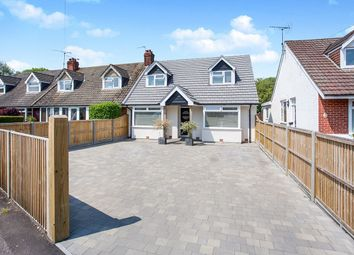 4 bed bungalow for sale in Park Farm Road, Waterlooville PO7