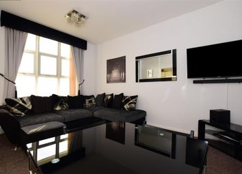 Thumbnail 2 bedroom flat for sale in Ripple Road, Barking, Essex