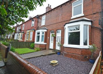 Thumbnail 2 bedroom terraced house for sale in King Street, Altofts, Normanton