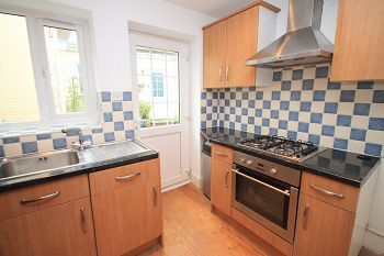 Thumbnail 3 bed terraced house to rent in North Row, Warminster