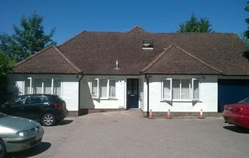 Thumbnail Commercial property for sale in Harvestfield Dental Surgery, London Road, East Grinstead, West Sussex