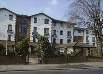 Thumbnail 1 bed flat to rent in The Beeches, 200 Lampton Road, Hounslow