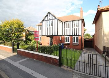 Thumbnail 4 bed detached house for sale in Adwick Road, Mexborough