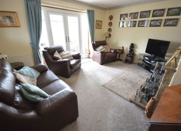 Thumbnail 4 bedroom detached bungalow for sale in Insley Crescent, Broadstone