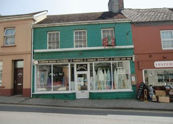 Thumbnail 3 bedroom property for sale in March Court, East Street, Okehampton