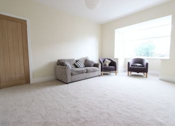 Thumbnail 2 bed semi-detached bungalow for sale in West View, Wideopen, Newcastle Upon Tyne