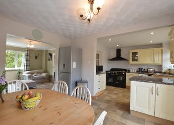 Thumbnail 3 bed end terrace house for sale in Dovecote, Yate