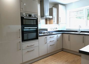 Thumbnail 2 bedroom end terrace house for sale in Crabwood Close, Southampton