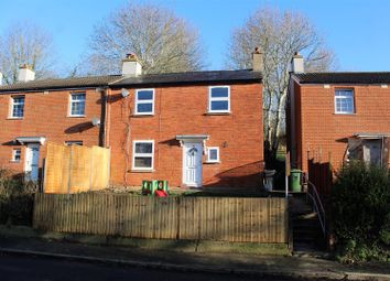 Thumbnail 3 bed semi-detached house to rent in Bank Street, High Wycombe