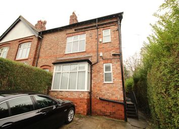 Thumbnail 2 bed flat to rent in Manchester Road, Wilmslow