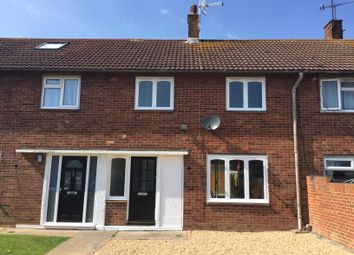 Thumbnail 2 bed terraced house for sale in 65 Great Cliffe Road, Eastbourne