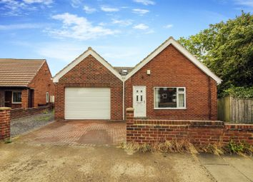 Thumbnail 4 bed bungalow for sale in Thornhill Road, Ponteland, Newcastle Upon Tyne