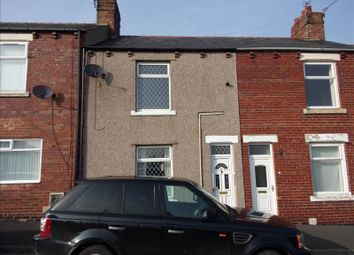 Thumbnail 2 bed terraced house for sale in Boston Street, Peterlee