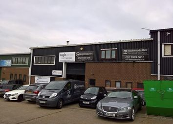 Thumbnail Light industrial to let in Unit 2, Molyneux Court, Radford Way, Billericay, Essex