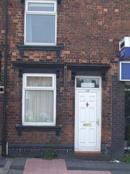 Thumbnail 2 bedroom terraced house for sale in Werrington Road, Stoke-On-Trent