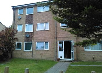 Thumbnail 2 bedroom flat for sale in Slepe Crescent, Poole