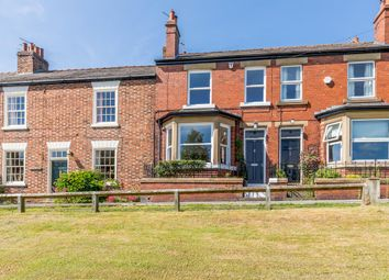 Thumbnail 3 bed terraced house for sale in Uppleby, Easingwold, York