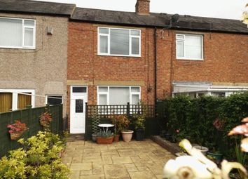 Thumbnail 2 bedroom terraced house for sale in Jackson Terrace, Morpeth