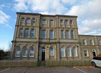 Thumbnail 1 bed flat to rent in Kings Road, Great Yarmouth
