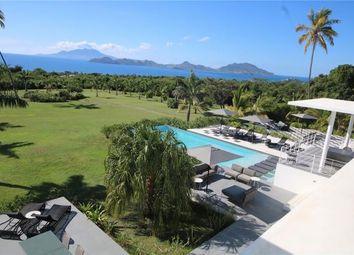 Thumbnail 4 bed property for sale in Paradise Villa, Paradise Estate, St Thomas, Nevis